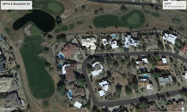 18714 E Buckskin Drive, Rio Verde, AZ 85263 (MLS #6223617) :: TIBBS Realty