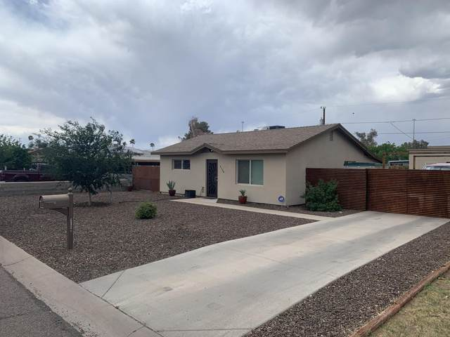 4138 E Garfield Street, Phoenix, AZ 85008 (MLS #6223629) :: Devor Real Estate Associates
