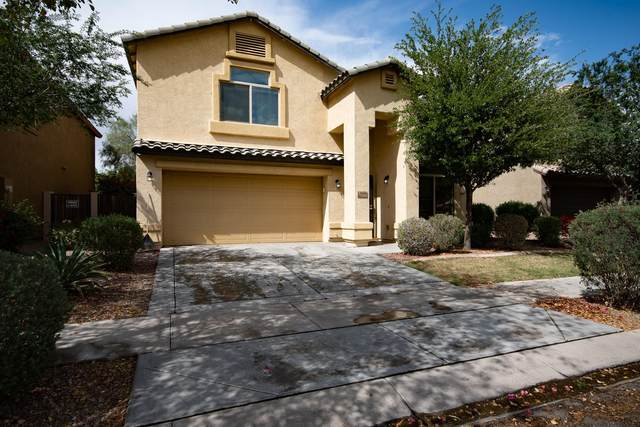 8696 W Monroe Street, Tolleson, AZ 85353 (MLS #6223635) :: Yost Realty Group at RE/MAX Casa Grande