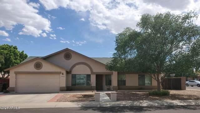 10943 W Lawrence Lane, Peoria, AZ 85345 (MLS #6223665) :: Yost Realty Group at RE/MAX Casa Grande