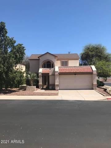 19229 N 6TH Street, Phoenix, AZ 85024 (MLS #6223669) :: Howe Realty