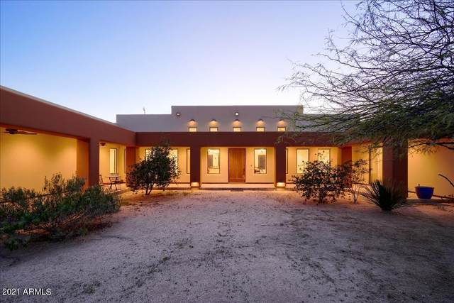 27808 N 158TH Street, Scottsdale, AZ 85262 (MLS #6223673) :: Klaus Team Real Estate Solutions