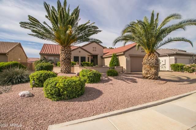 15725 W Autumn Sage Drive, Surprise, AZ 85374 (MLS #6223674) :: Klaus Team Real Estate Solutions
