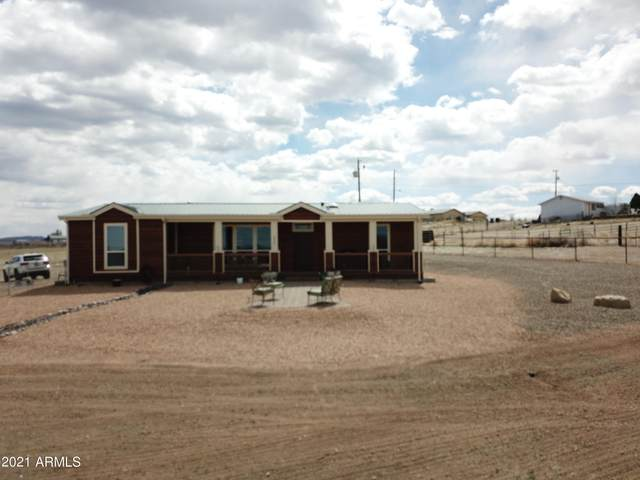 2750 W Rock Post Road, Chino Valley, AZ 86323 (MLS #6223676) :: The Riddle Group