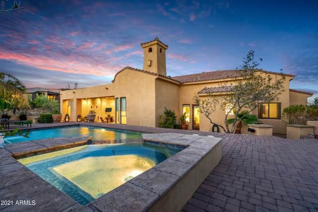 12112 N Sunset Vista Drive, Fountain Hills, AZ 85268 (MLS #6223687) :: neXGen Real Estate