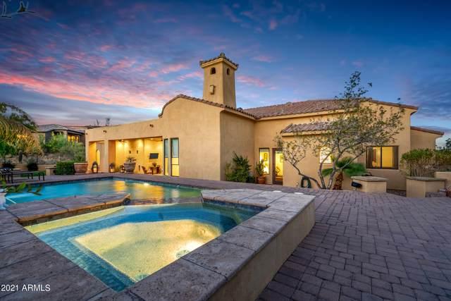 12112 N Sunset Vista Drive, Fountain Hills, AZ 85268 (MLS #6223687) :: Arizona Home Group