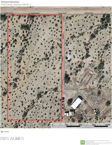 50585 W Whirlybird Road, Maricopa, AZ 85139 (#6223691) :: AZ Power Team