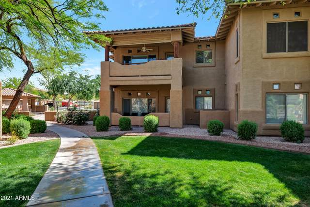 9100 E Raintree Drive #228, Scottsdale, AZ 85260 (MLS #6223693) :: Executive Realty Advisors