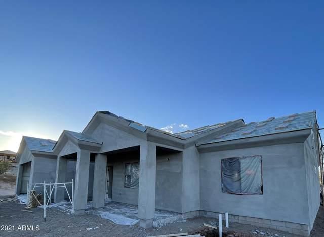 550 S 332ND Avenue, Wickenburg, AZ 85390 (MLS #6223712) :: Synergy Real Estate Partners