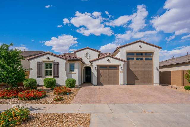 16070 W Desert Hills Drive, Surprise, AZ 85379 (MLS #6223725) :: Yost Realty Group at RE/MAX Casa Grande