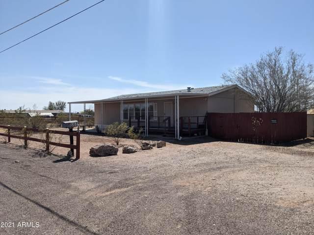 591 E Superstition Boulevard, Apache Junction, AZ 85119 (MLS #6223726) :: Klaus Team Real Estate Solutions