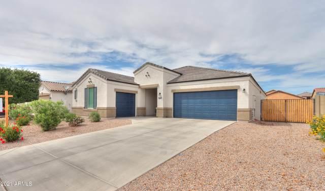 37966 W Montserrat Street, Maricopa, AZ 85138 (MLS #6223729) :: The Property Partners at eXp Realty