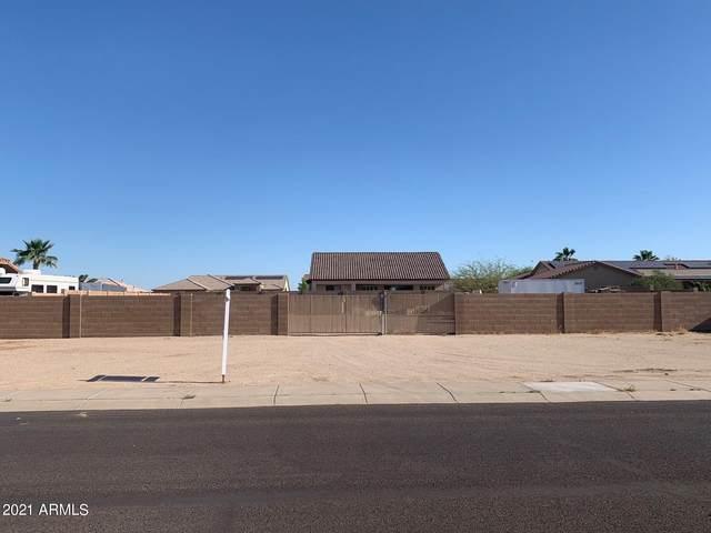 226 W Auburn Sky Court, Casa Grande, AZ 85122 (MLS #6223740) :: The Riddle Group