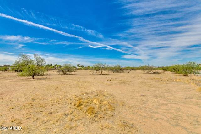 0 N Camino Largo, San Tan Valley, AZ 85140 (MLS #6223750) :: Kepple Real Estate Group