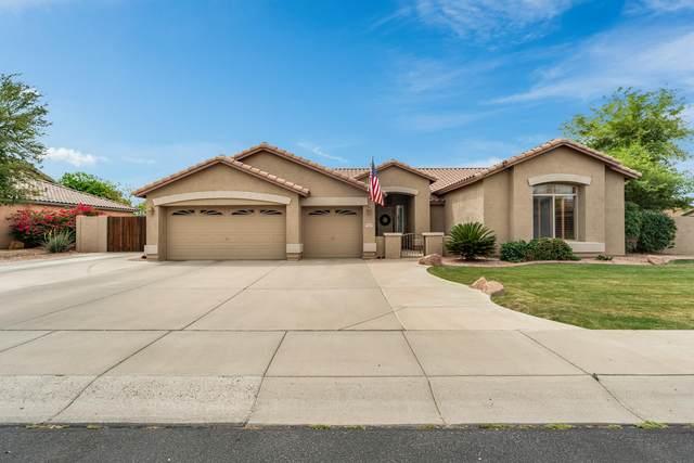 7047 W Saint John Road, Glendale, AZ 85308 (MLS #6223762) :: Yost Realty Group at RE/MAX Casa Grande