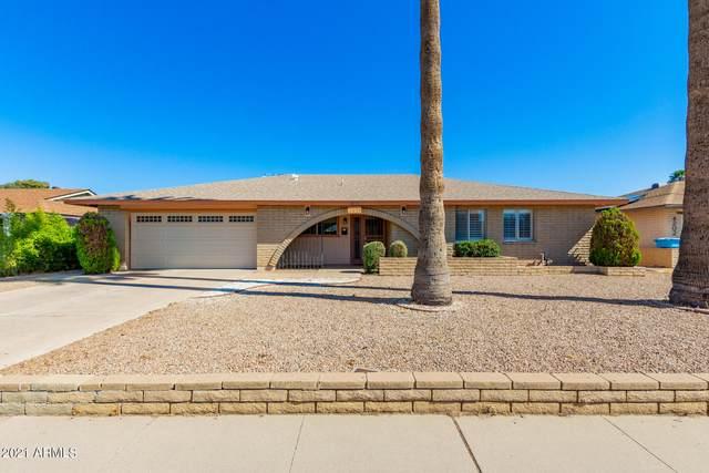 4206 W Carol Avenue, Phoenix, AZ 85051 (MLS #6223763) :: Yost Realty Group at RE/MAX Casa Grande
