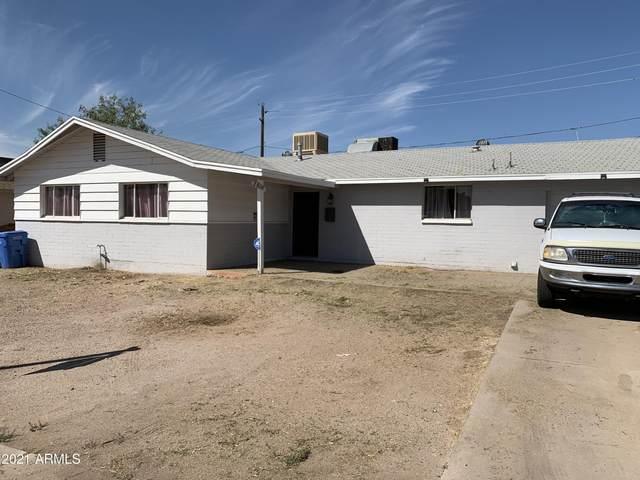 2928 N 40TH Drive, Phoenix, AZ 85019 (MLS #6223775) :: Synergy Real Estate Partners