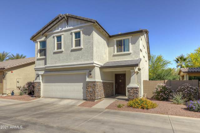 3134 S Sunrise, Mesa, AZ 85212 (MLS #6223776) :: Yost Realty Group at RE/MAX Casa Grande