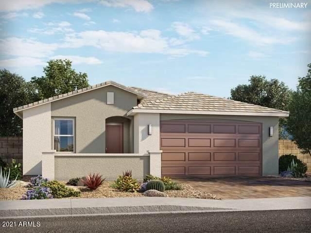 22560 E Rosa Road, Queen Creek, AZ 85142 (MLS #6223786) :: Zolin Group