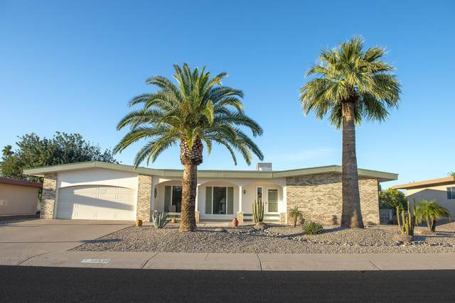 10838 W Acacia Drive, Sun City, AZ 85373 (MLS #6223809) :: Zolin Group