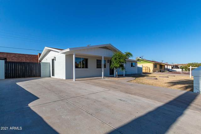 427 E Euclid Avenue, Phoenix, AZ 85042 (MLS #6223812) :: Yost Realty Group at RE/MAX Casa Grande