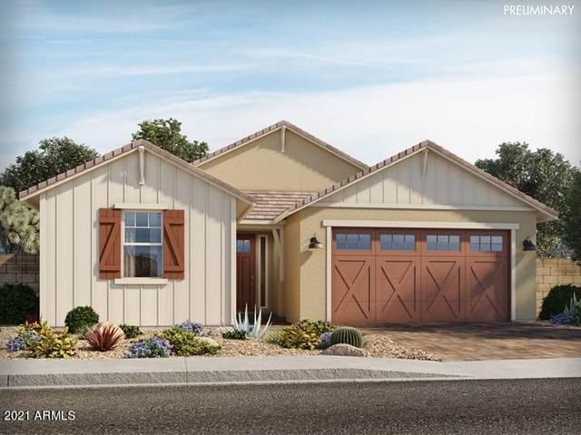 22547 E Quintero Road, Queen Creek, AZ 85142 (MLS #6223814) :: Yost Realty Group at RE/MAX Casa Grande