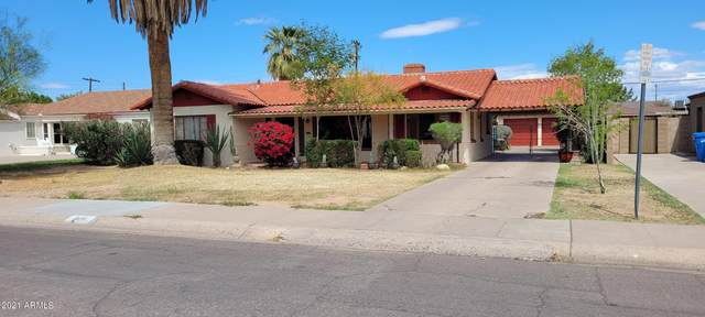 924 W Catalina Drive, Phoenix, AZ 85013 (MLS #6223818) :: Yost Realty Group at RE/MAX Casa Grande