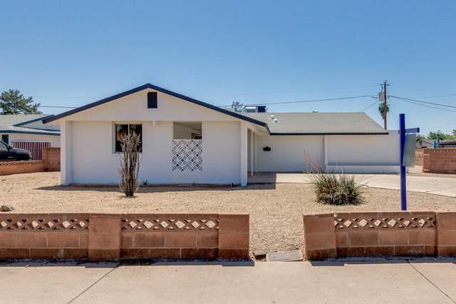 5915 W Hazelwood Street, Phoenix, AZ 85033 (MLS #6223823) :: The Luna Team