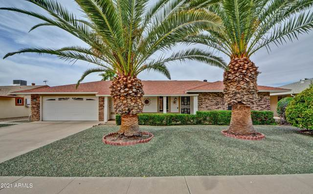 9325 W Glen Oaks Circle N, Sun City, AZ 85351 (#6223828) :: AZ Power Team