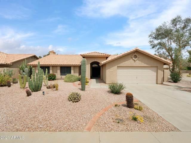 126 E Maria Lane, Tempe, AZ 85284 (MLS #6223833) :: Klaus Team Real Estate Solutions