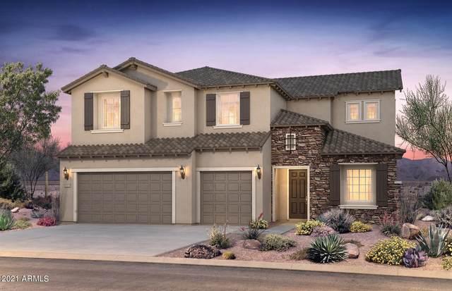 9769 W Wizard Lane, Peoria, AZ 85383 (MLS #6223837) :: Howe Realty