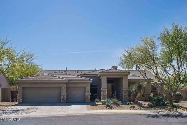 12945 S 176TH Lane, Goodyear, AZ 85338 (MLS #6223844) :: My Home Group