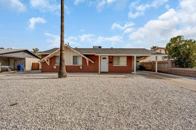 627 E Papago Drive, Tempe, AZ 85281 (MLS #6223850) :: Zolin Group