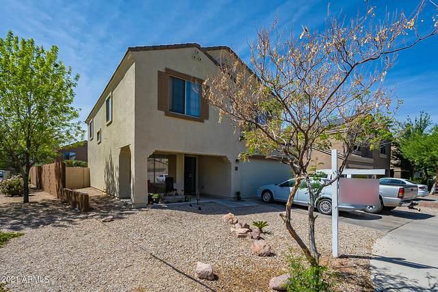2209 W Broadway Avenue, Coolidge, AZ 85128 (MLS #6223856) :: Yost Realty Group at RE/MAX Casa Grande