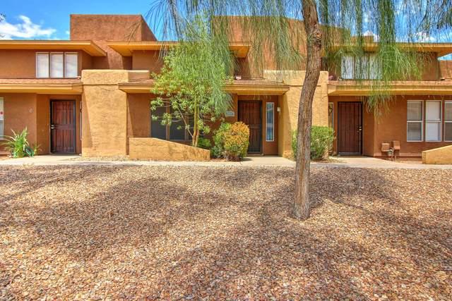 2533 W Hazelwood Street #5, Phoenix, AZ 85017 (MLS #6223857) :: The Riddle Group