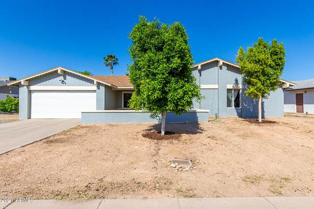 16432 N 46th Lane, Glendale, AZ 85306 (MLS #6223876) :: Lucido Agency