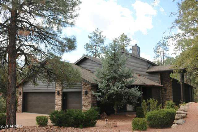 2508 E Pine Island Lane, Payson, AZ 85541 (MLS #6223895) :: The Luna Team