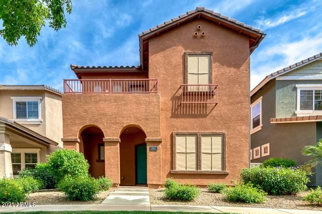 1460 S Blackberry Lane, Gilbert, AZ 85296 (MLS #6223900) :: Yost Realty Group at RE/MAX Casa Grande