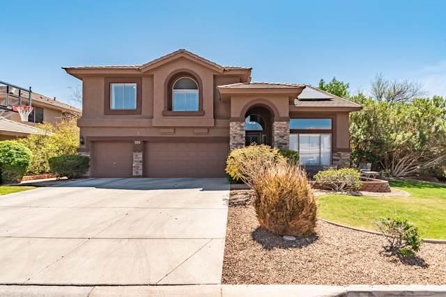 6021 E Coyote Wash Drive, Scottsdale, AZ 85266 (MLS #6223902) :: The Carin Nguyen Team