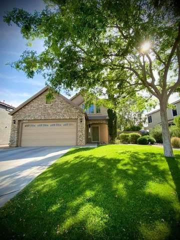 11648 N 151ST Lane, Surprise, AZ 85379 (MLS #6223911) :: Klaus Team Real Estate Solutions
