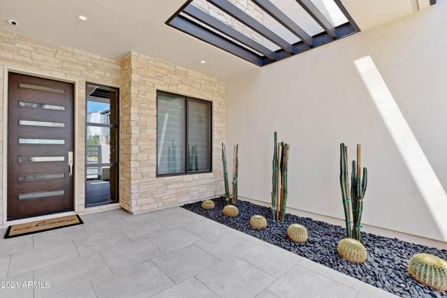 5553 E Stella Lane, Paradise Valley, AZ 85253 (MLS #6223915) :: The Laughton Team