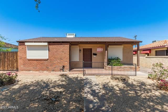 1526 W Thomas Road, Phoenix, AZ 85015 (#6223916) :: Long Realty Company