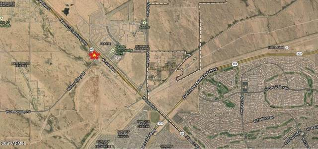 17650 W Grand Avenue, Surprise, AZ 85387 (MLS #6223923) :: The Everest Team at eXp Realty