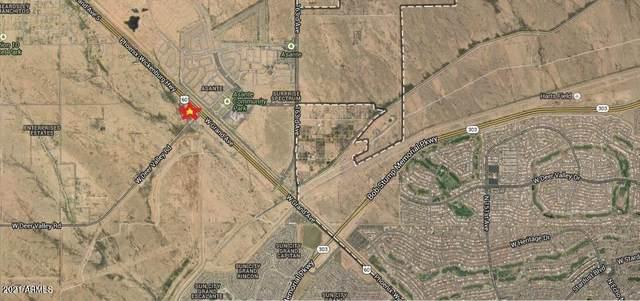 17650 W Grand Avenue, Surprise, AZ 85387 (MLS #6223923) :: Zolin Group