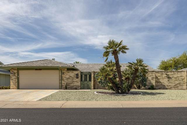 9423 W Spanish Moss Lane, Sun City, AZ 85373 (#6223926) :: AZ Power Team