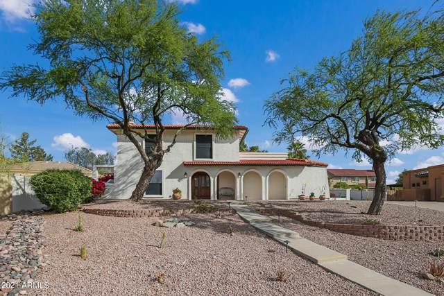 15304 E Verbena Drive, Fountain Hills, AZ 85268 (#6223929) :: The Josh Berkley Team