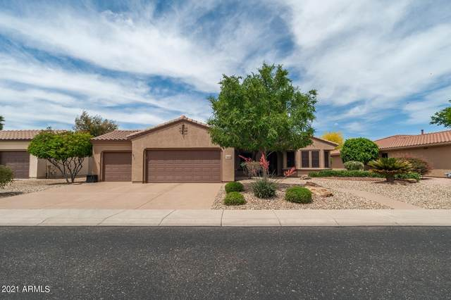 14920 W Woodbury Lane, Surprise, AZ 85374 (#6223950) :: AZ Power Team