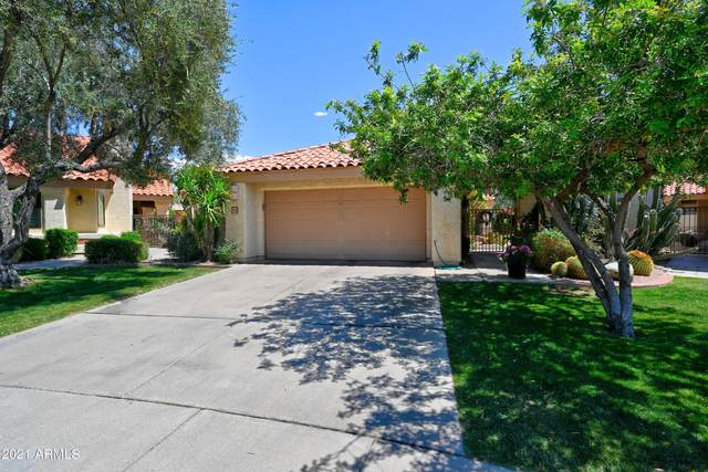 10012 E Purdue Avenue, Scottsdale, AZ 85258 (MLS #6223962) :: The Property Partners at eXp Realty
