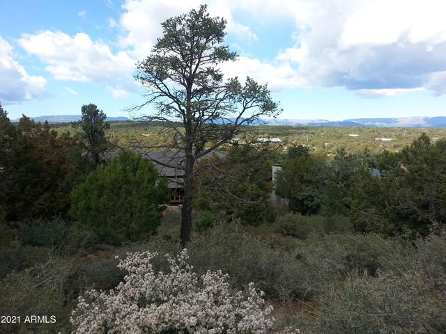 2800 W Bulla Drive, Payson, AZ 85541 (MLS #6223963) :: The Luna Team