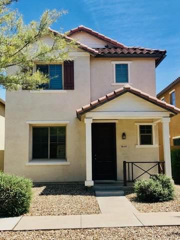 6911 S 8TH Drive, Phoenix, AZ 85041 (#6223965) :: Long Realty Company